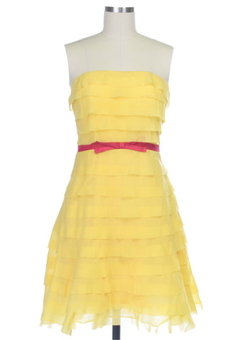 Princess Belle Party Dress