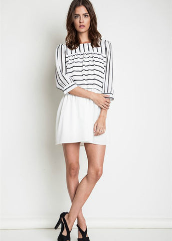 Darling French Sailor Dress
