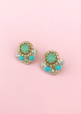 Blaire Stud Earrings