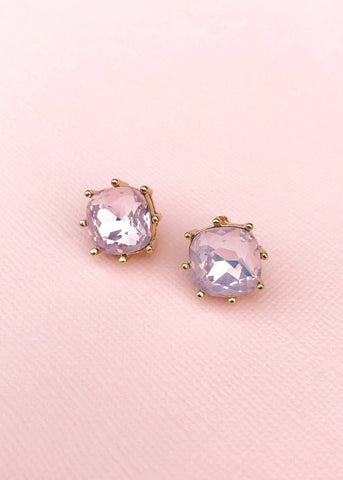 Sophia Blush Earrings