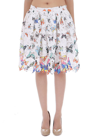Sweet Butterflies Skirt