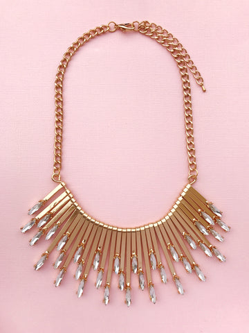 Kendall Glam Necklace