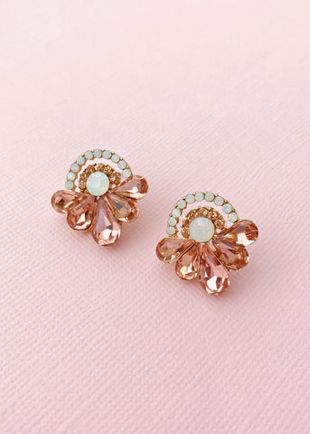 Adeline Stud Earrings