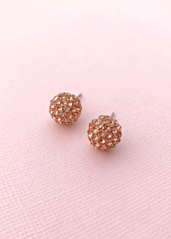 Diane Stud Earrings