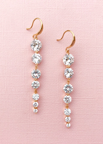 Katherine Earrings