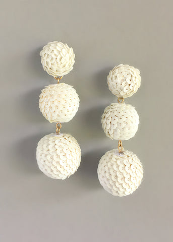 Naples Earrings