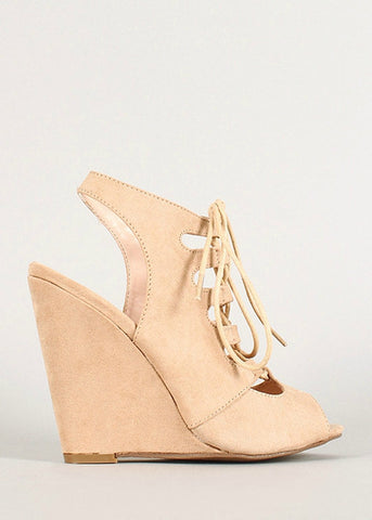 Sweet Elodie Wedges