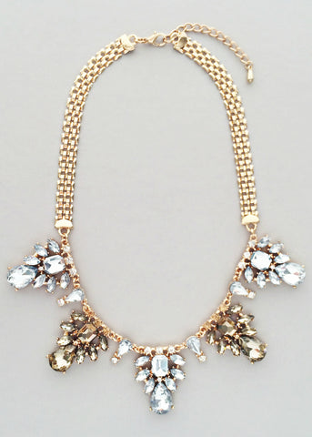 A Fine Romance Necklace