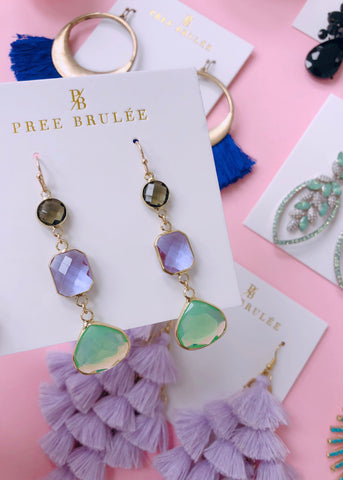 Proserpina Earrings