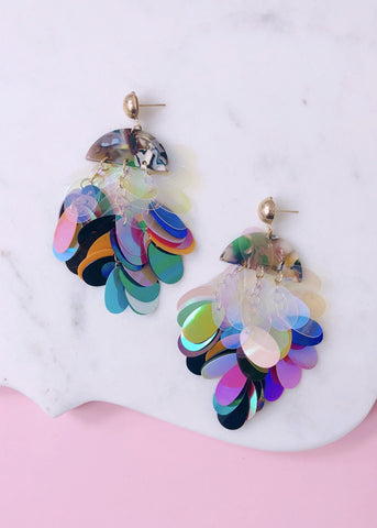 Confetti All Over Earrings