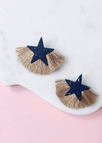 Starshine Earrings