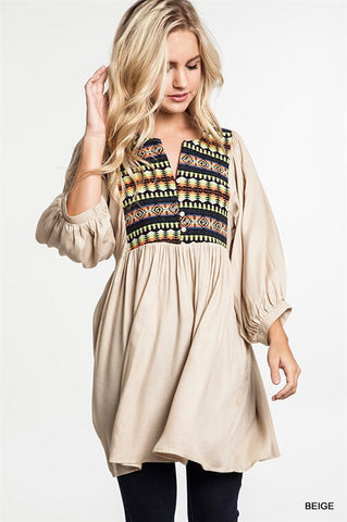 Azza Nomad Dress