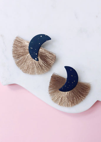 Forever Moonlove Earrings