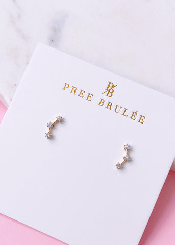 Starry Constellation Earrings