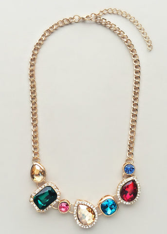 Arabian Tales Necklace