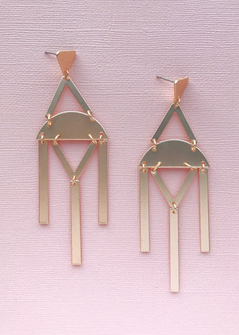 Modani Earrings