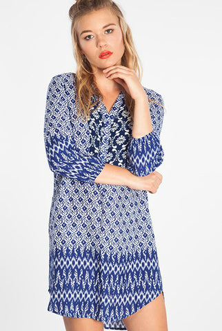 Cortez Sea Tunic