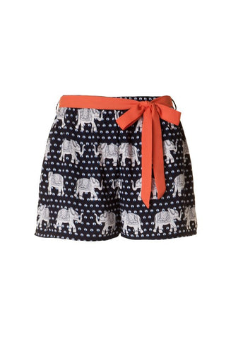 Sweet Elephant Shorts