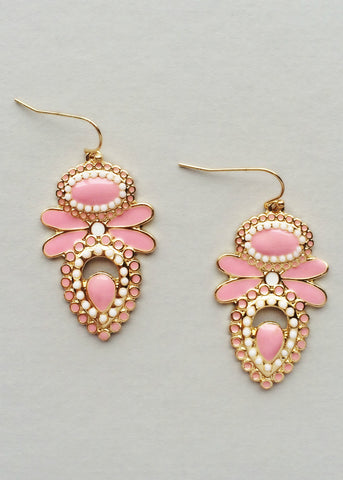 Elegant Sophia Earrings