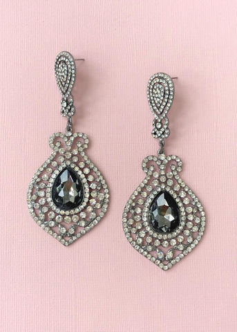 Hollywood Nights Earrings