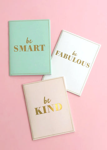 Ella Notebooks Set