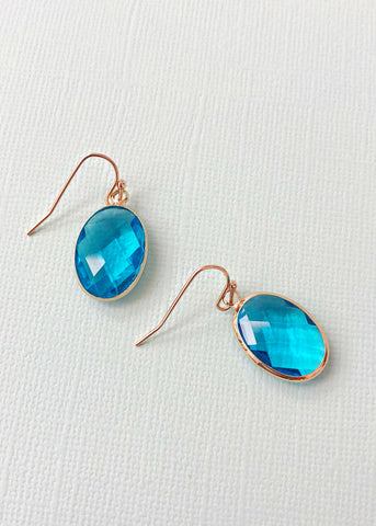 Bora Bora Earrings