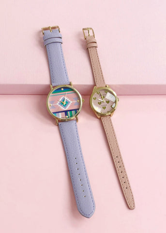 Festival Love Watches - Set of 2