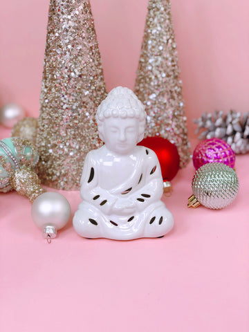Small Buddha Decor