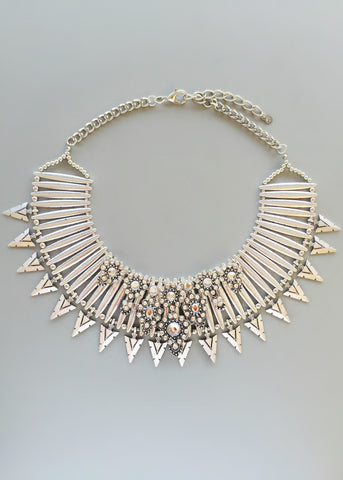 Jadaro Statement Necklace