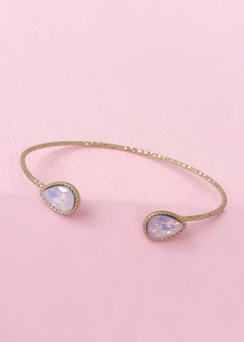Blush Candy Bangle