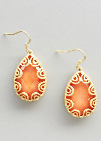 Sherbet Earrings