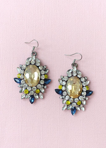 Rienzi Earrings