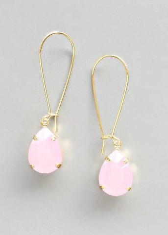 Blushing Fairy Earrings