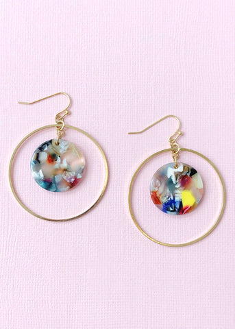 La Moderni Earrings