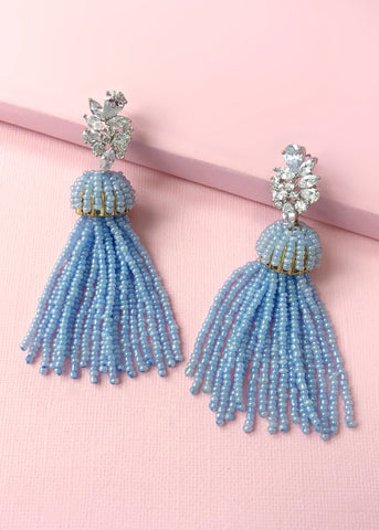 Italian Coast Earrings