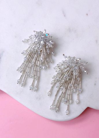 Icelandic Sparkle Earrings