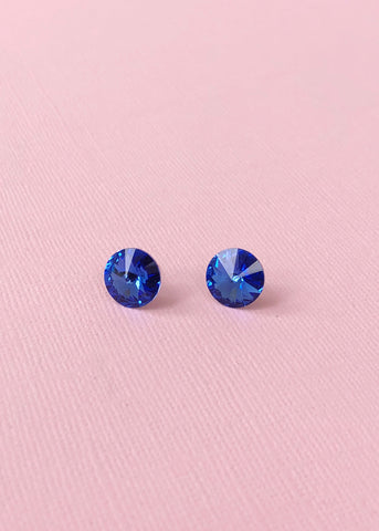 Katherine Stud Earrings