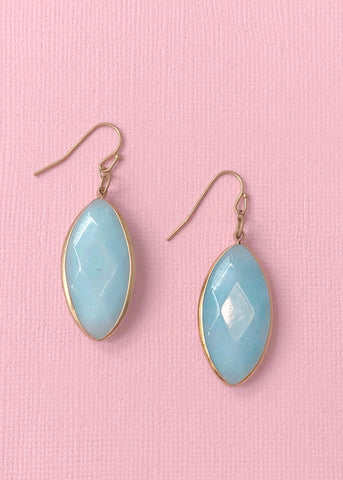 Clouds of Paris Earrings