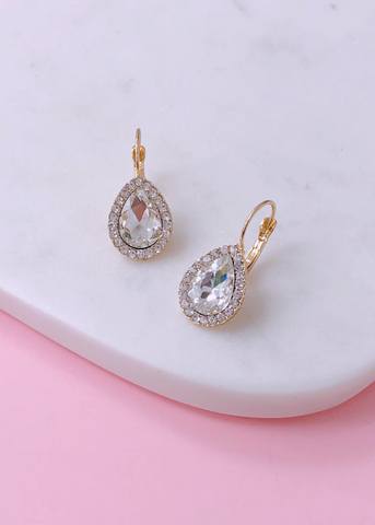 Toast of the Year Earrings