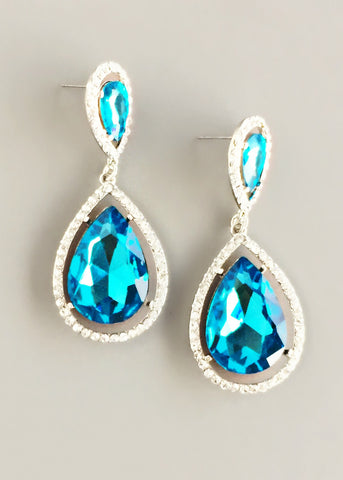 Stella Chandelier Earrings
