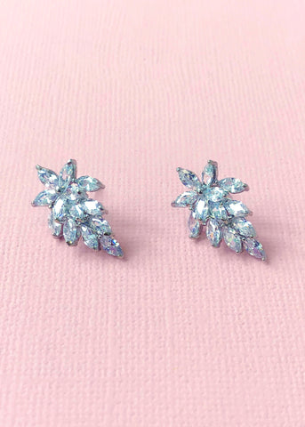 Amanda Cubic Zirconia Earrings
