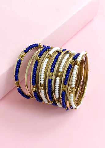 Lauren Bangle Set