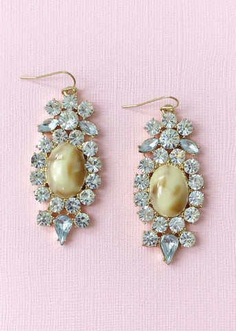 Elegant Chriselle Earrings