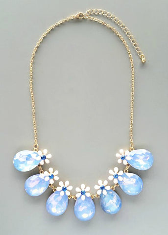 La Mariana Necklace