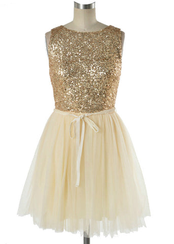 Princess Sarah Tulle Dress