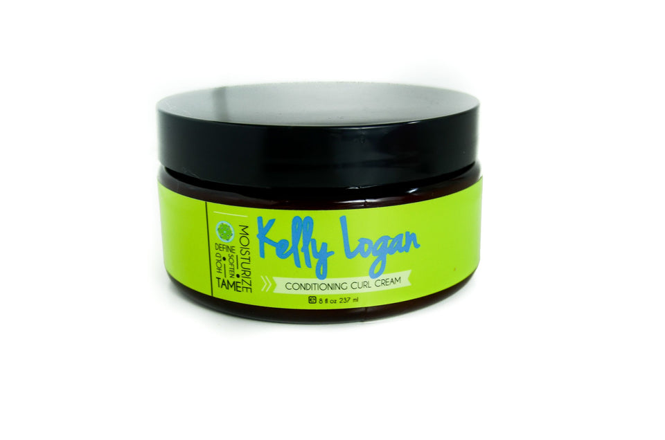 Conditioning Curl Cream