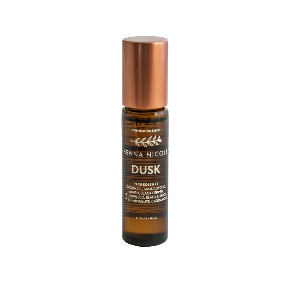 DUSK Essential Oil