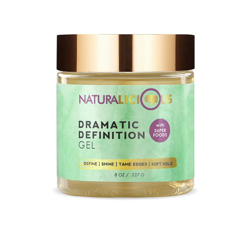 Dramatic Definition Gel