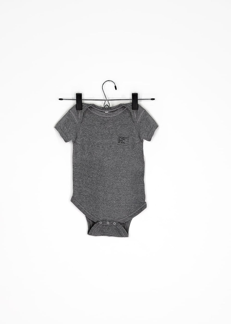 Little Woodward Onesie