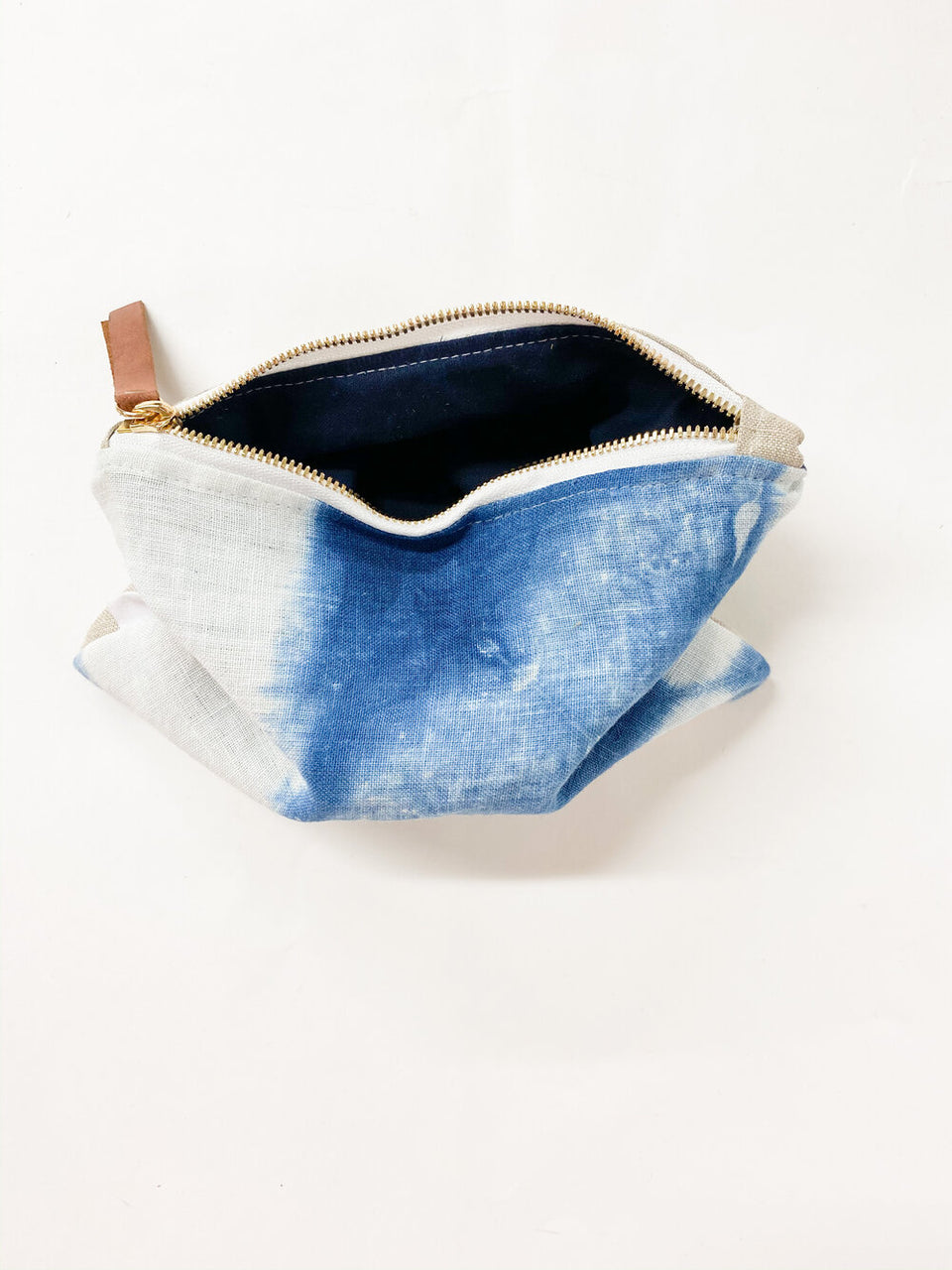 Mini Makeup Bag - Wave